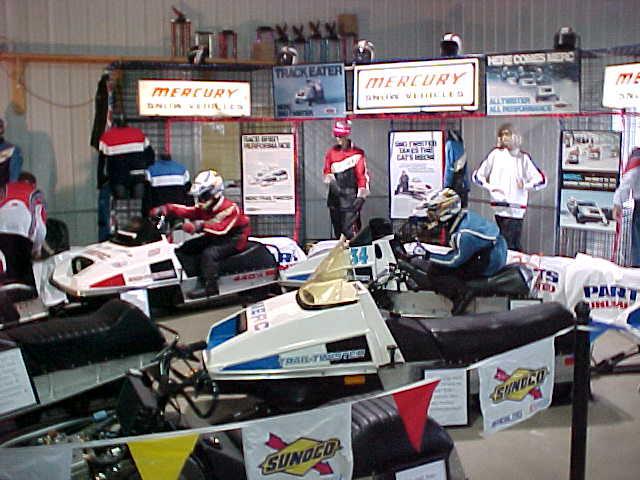 OldRupps com - 2006 Eagle River Show